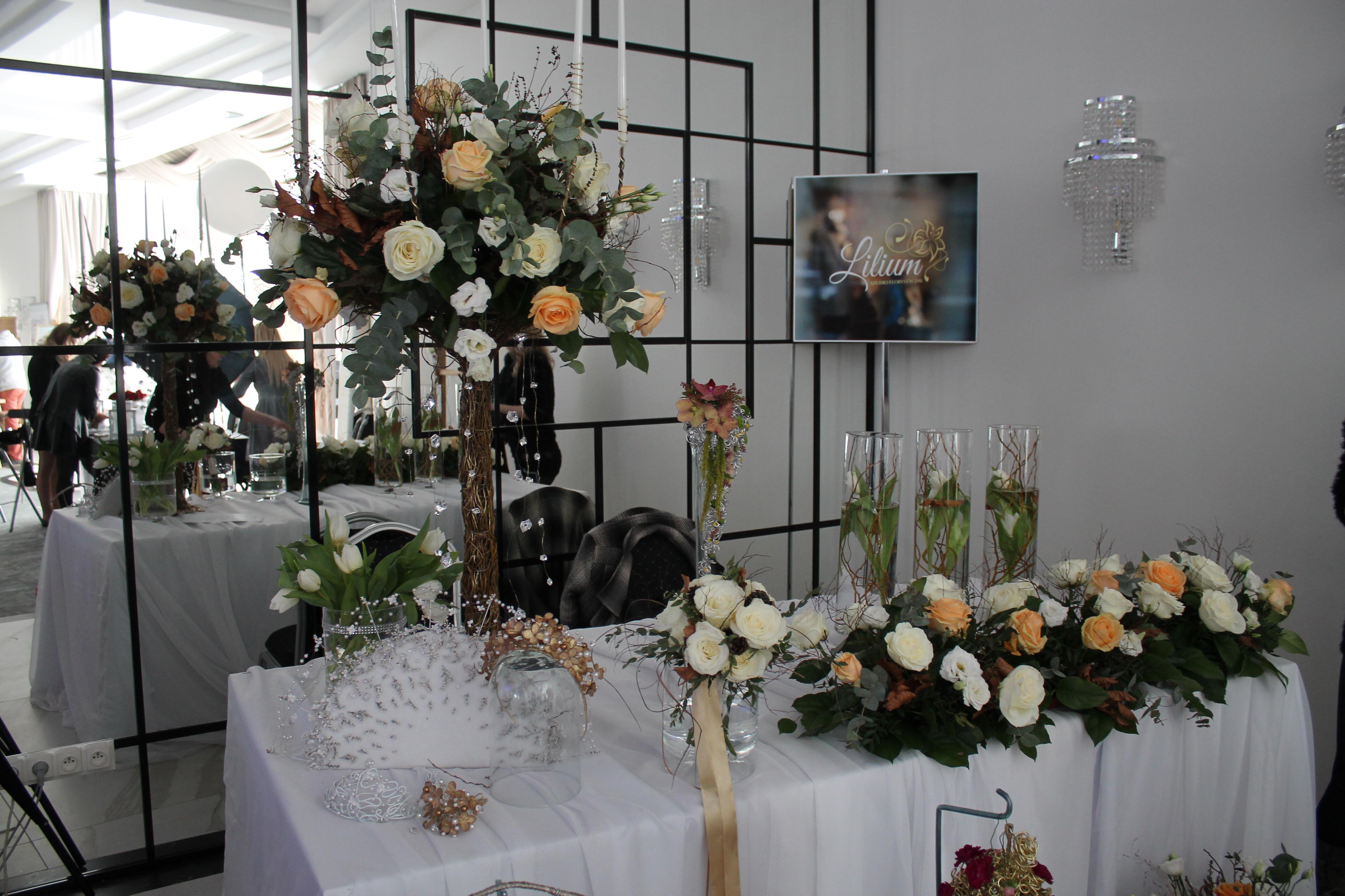 Studio Florystyczne Lilium