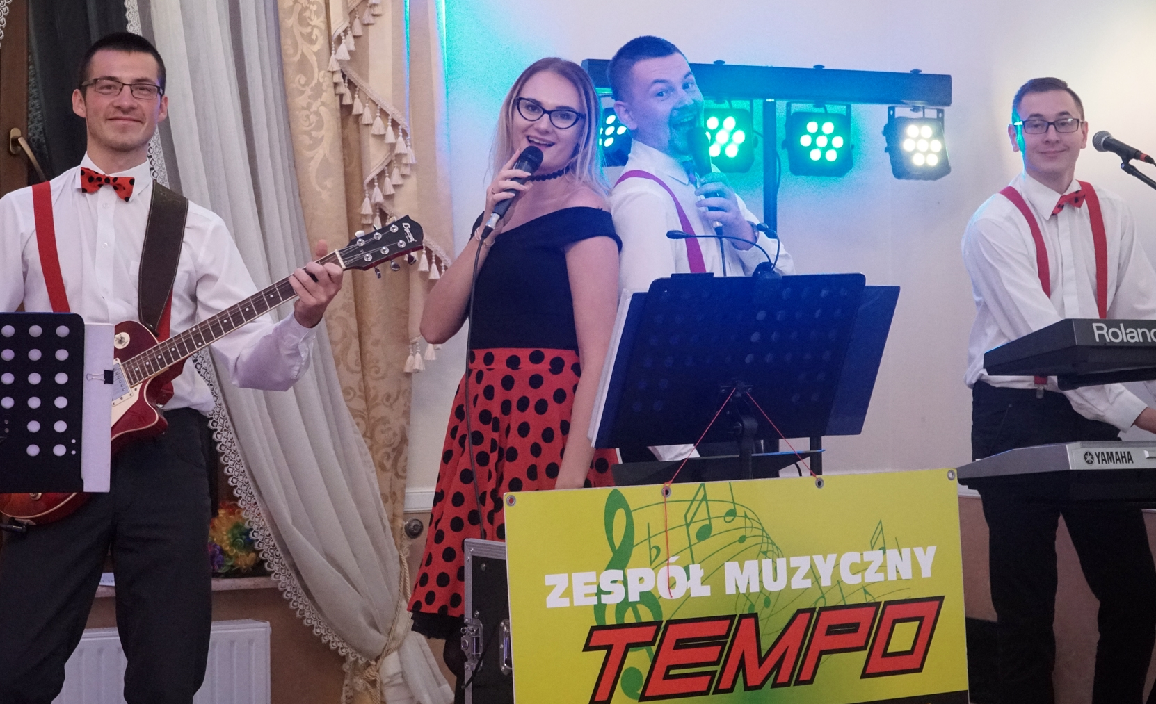 Zespół TEMPO