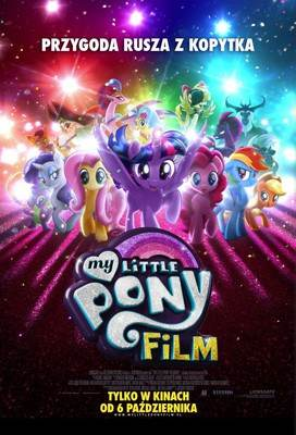 MY LITTLE PONY.FILM