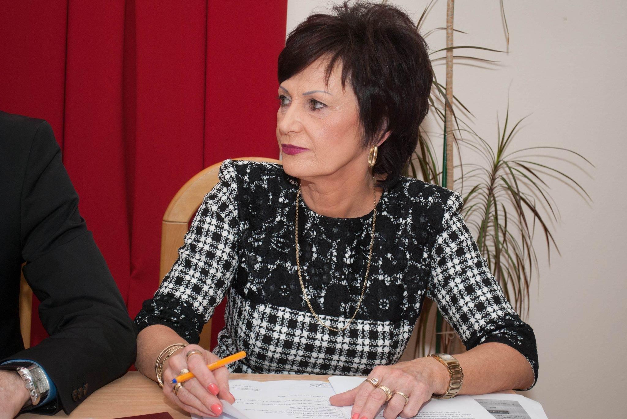 2 sierpnia radni zagłosują w sprawie odwołania A. Wapińskiej